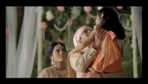 Tanishq Wedding Ad